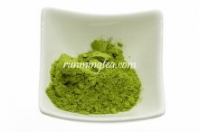 TP-021 Organic-certified Nonpareil Ceremony Matcha(stone-ground) 2