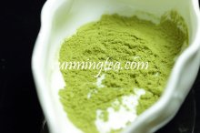 TP-005 EU Organic-certified 800 Mesh Green Tea Powder